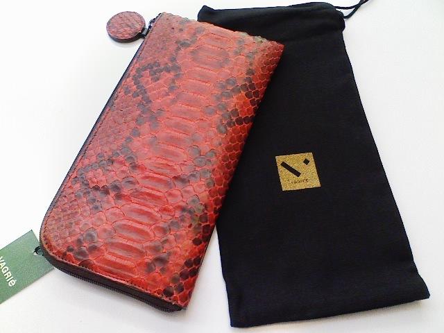 VAGRIEの財布