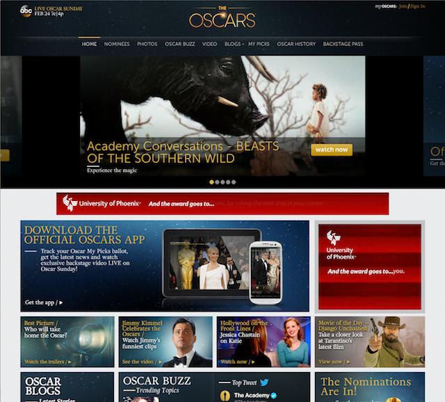 Oscargocom